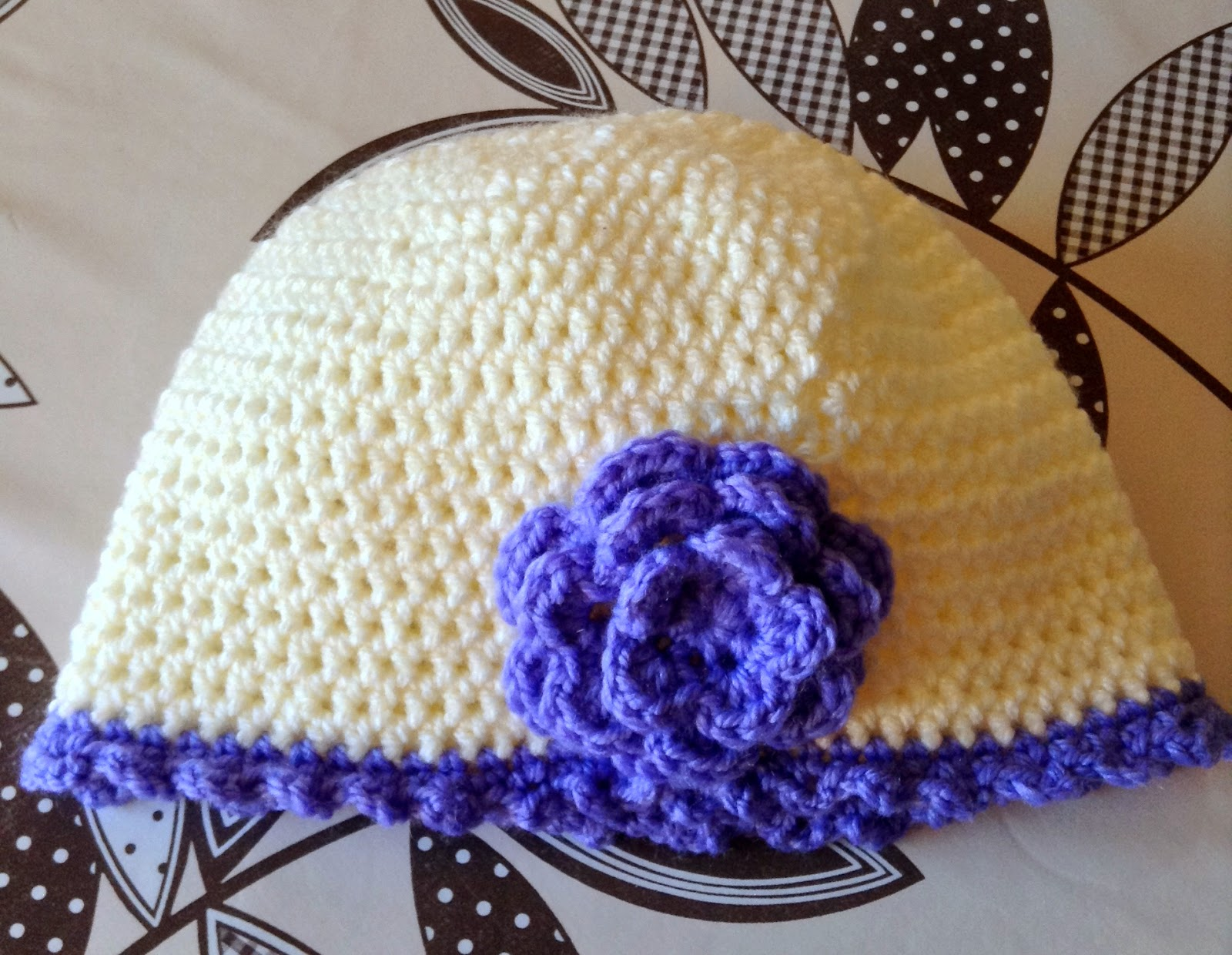 Sophies Knit Stuff: Crochet and Knit Hats For Heroes