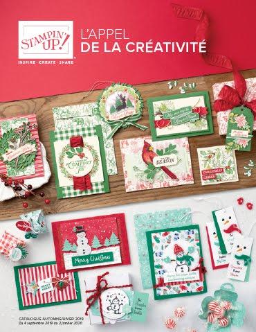 Catalogue automne/hiver 2019