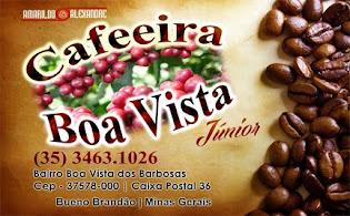 Cafeeira Boa Vista
