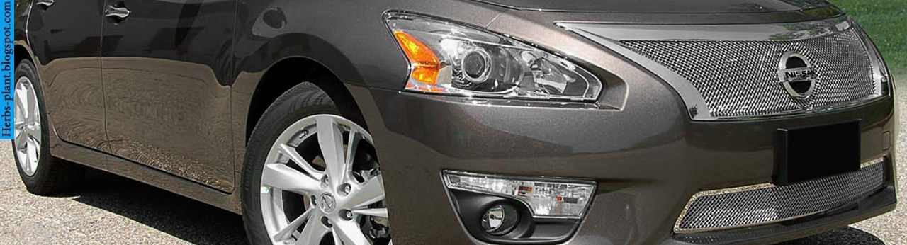 Nissan altima car 2013 tyres/wheels - صور اطارات سيارة نيسان التيما 2013