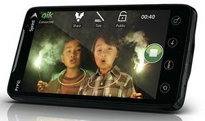 HTC Evo 4G Firmware update 4.53.651.1 coming