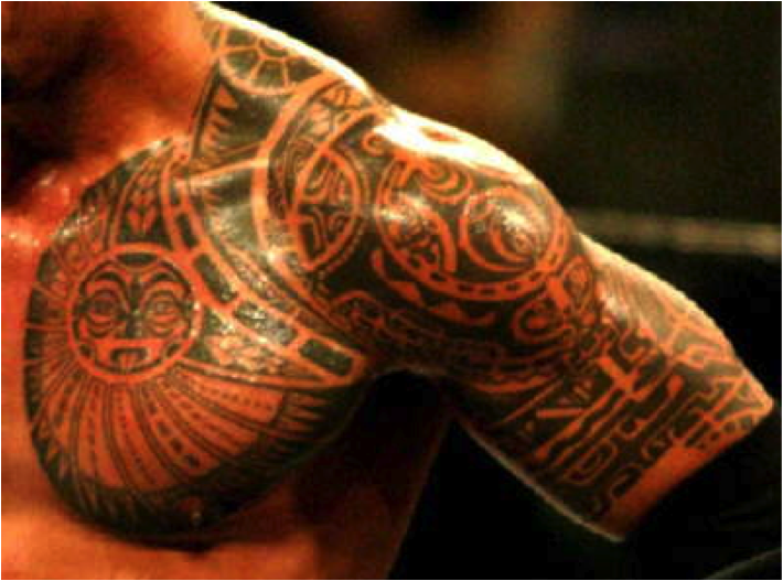 Go For Brewer More Best And Worst Celebrity Tattoos border=