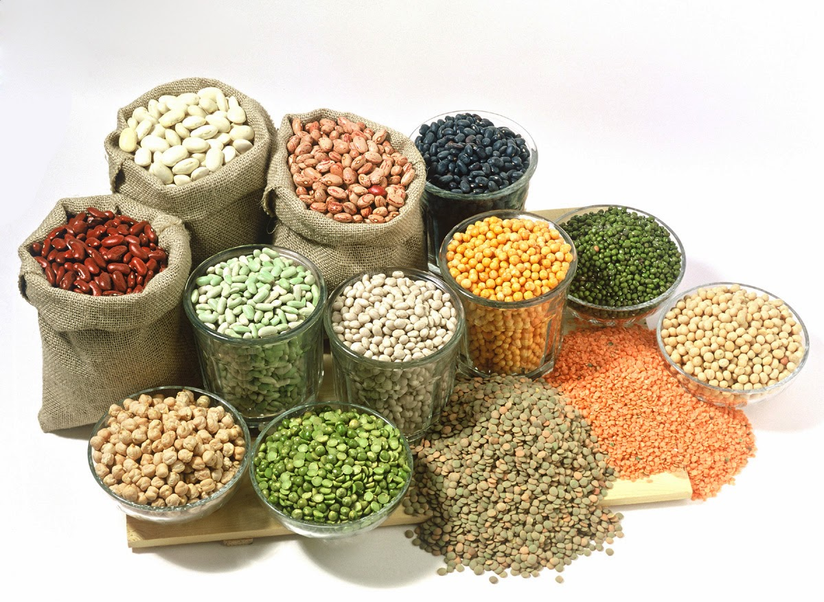 The Macrobiotic Diet Whole Grains