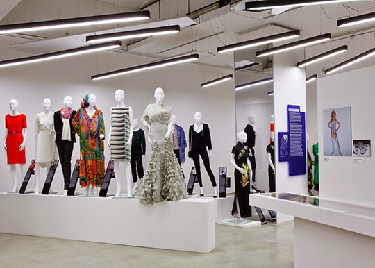 Designmuseum Org Exhibitions Women Fashion Power