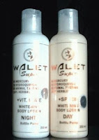 Lotion Walet Day and Night