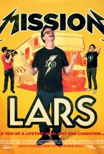 Download Mission to Lars – DVDRip AVI + RMVB Legendado