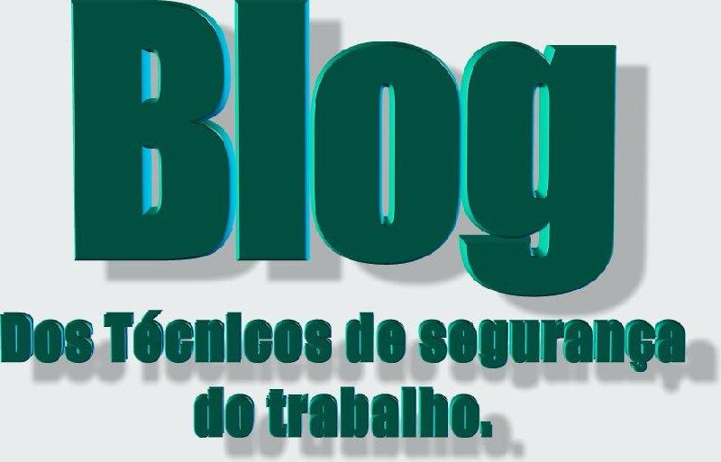 SEGURANÇA DO TRABALHO-TÉCNICOS, BEM VINDOS Á 2012