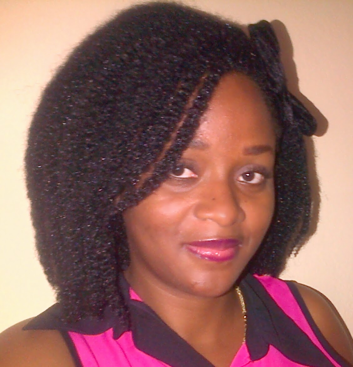 DarkChildLoveThyHair: DIY MID-LENGTH CROCHET BRAIDS