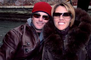 Rory Sabbatini's Wife