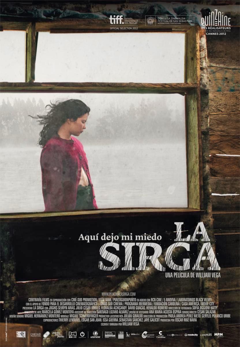 Ver La Sirga Online
