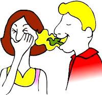 Cara Menghilangkan Rasa Pahit Hambar Mulut
