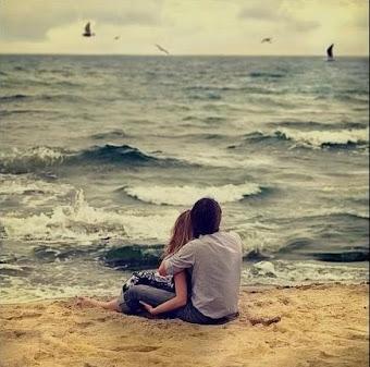 Tú y yo. Solos en una isla
