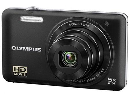 Review Kamera Olympus VG-165
