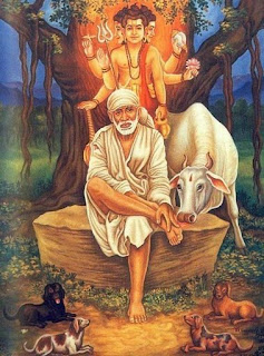 A Couple of Sai Baba Experiences - Part 291