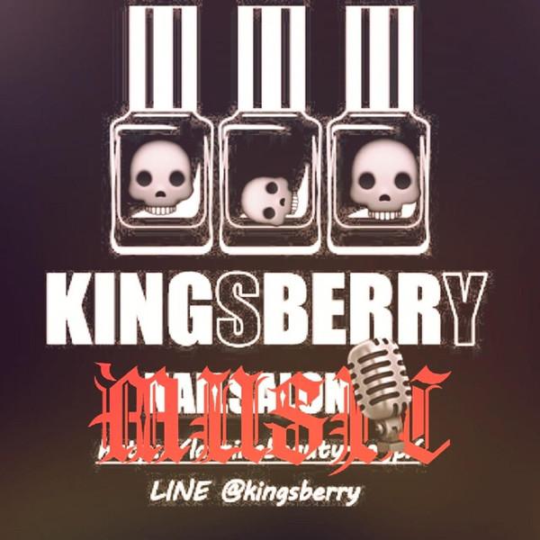 [Single] Kingsberry – SCRAPPER MIND (2016.05.14/MP3/RAR)