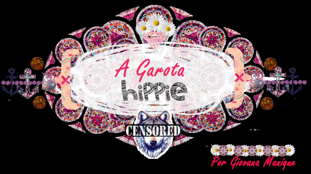 A Garota Hippie