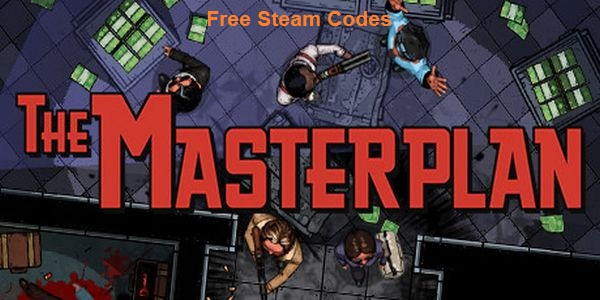 The Masterplan Key Generator Free CD Key Download
