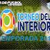 TORNEO DEL INTERIOR: TODOS LOS RESULTADOS DE LOS ENTRERRIANOS Y LOS CRUCES SEMIFINALISTAS