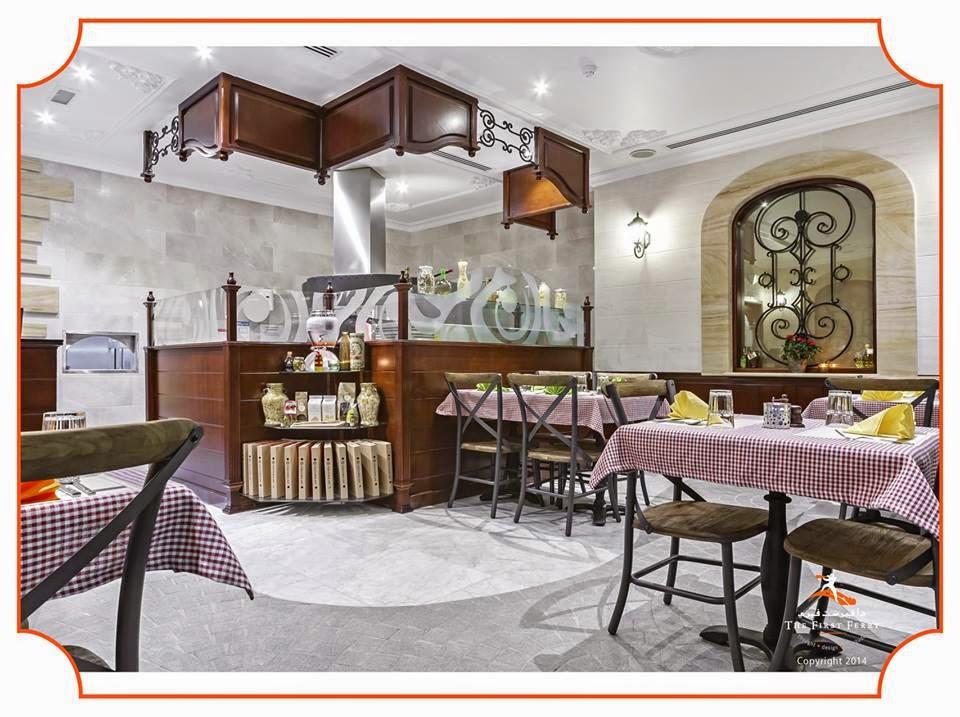 Via Roma Restaurant