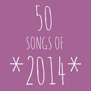 50 songs of 2014