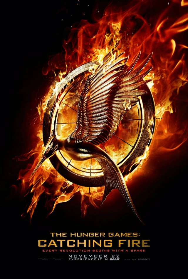 La película The Hunger Games: Catching Fire (Los juegos del hambre: En llamas) - Solo Full Peliculas