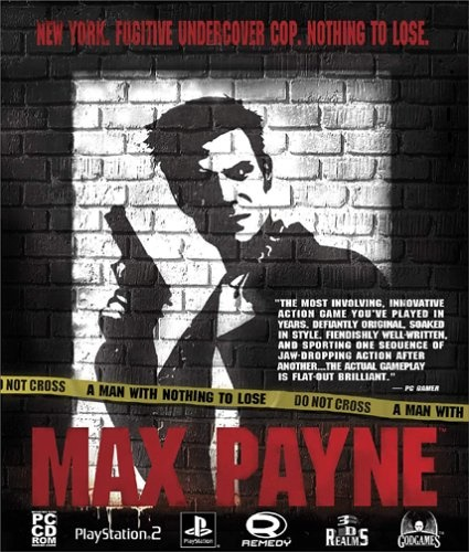 Download Max Payne 1 Game