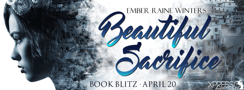 Beautiful Sacrifice Book Blitz