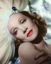 Marlene, el Glamour Total !!!