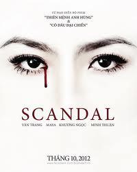 Xem Phim Scandal - Bí Mật Thảm Đỏ