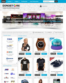 9 template blog toko online terbaik invoice email - irwantea sosial, Invoice examples