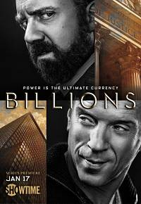 Billions Temporada 1×01