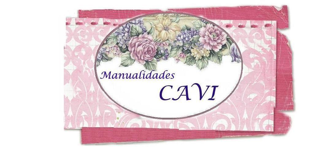 * MANUALIDADES CAVI *