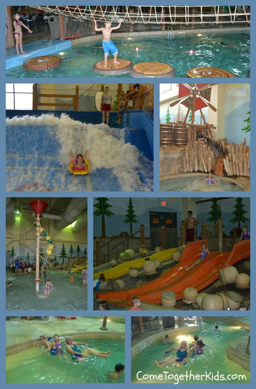 Great wolf lodge concord nc coupons