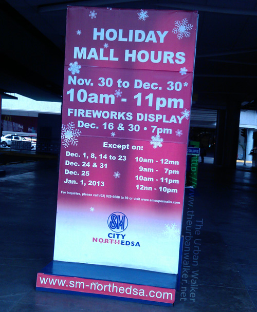 sm-north-edsa-holiday-mall-hours-2012