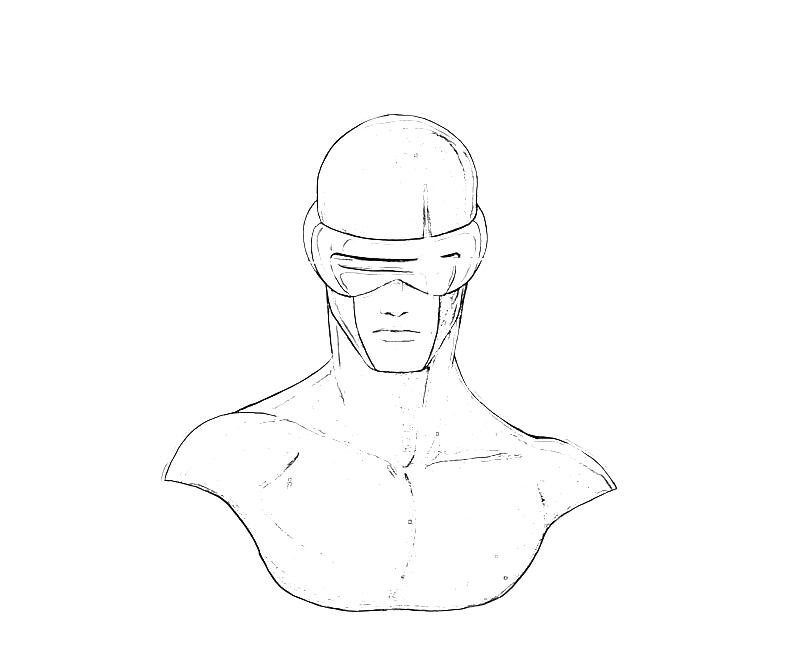 printable-x-men-cyclops-abilities_coloring-pages