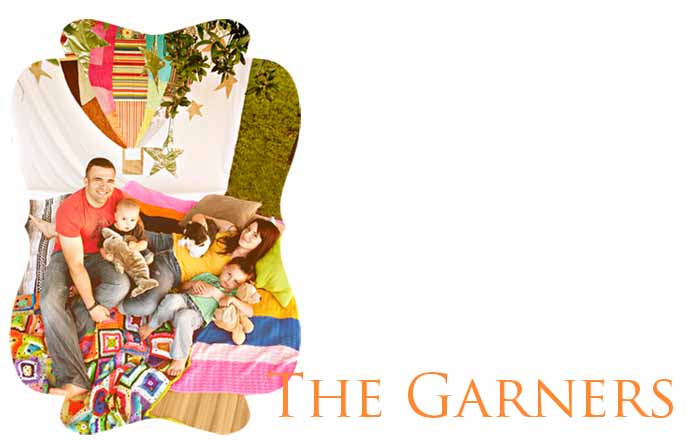 The Garners