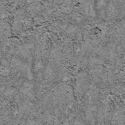 Seamless Flat Concrete Texture