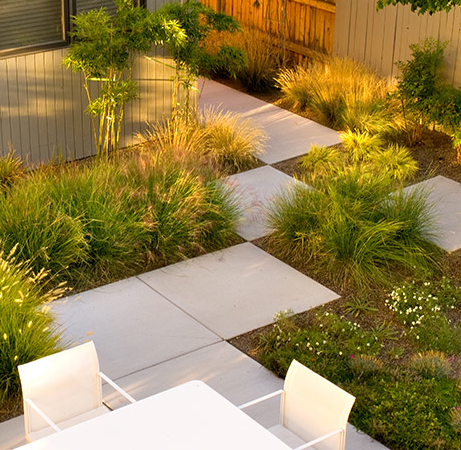 mid century modern blog mid century modern outdoor - Mid Century Modern Landscape Design Ideas
