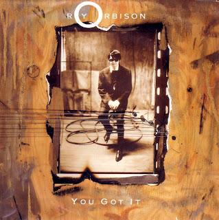You got it. Roy Orbison