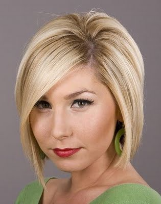 funky hairstyles for long hair 2011. funky short haircuts for women