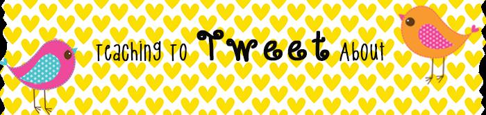 Teaching To Tweet About - Blog