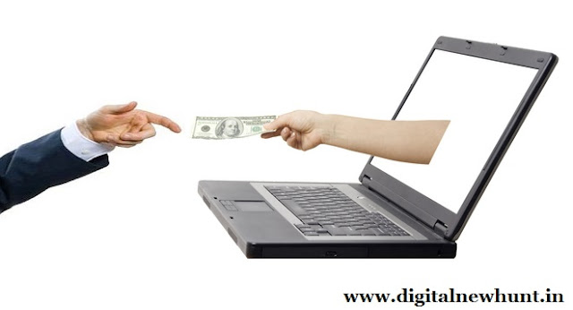 Money scams on dating websites