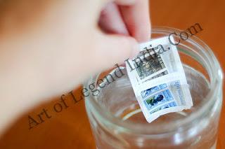 Soak Stamps