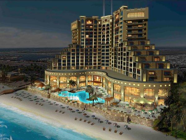 4 Best Beach Hotels Of Fairmont Resorts