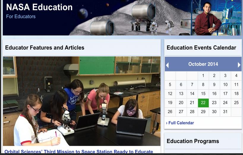 nasa education materials - photo #21