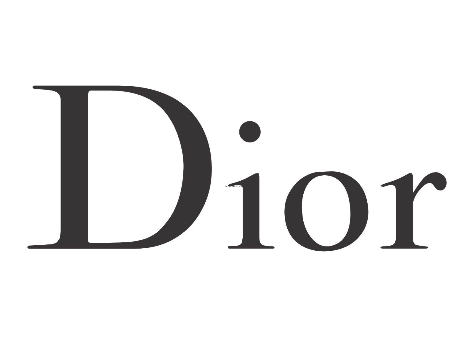 Dior Logo Vector download free