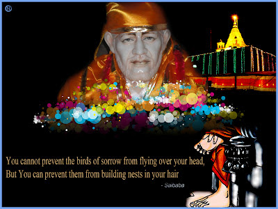 A Couple of Sai Baba Experiences - Part 201