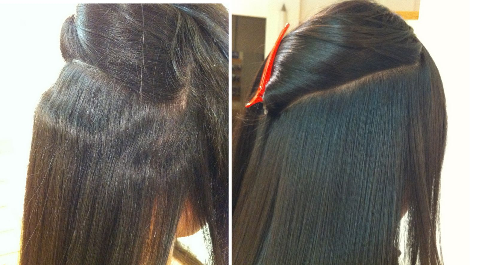 Japanese Hair Straightening: Things To Consider Before Getting It Done ...