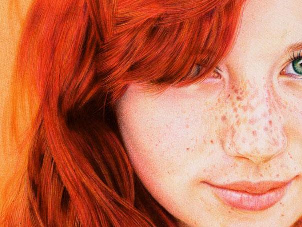 Redhead Ballpoint Pen3