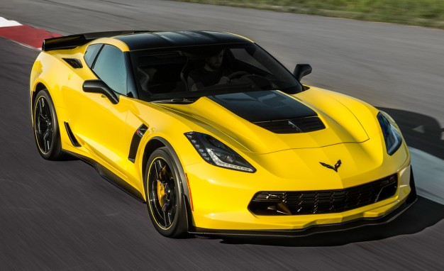 2016 Chevrolet Corvette Review